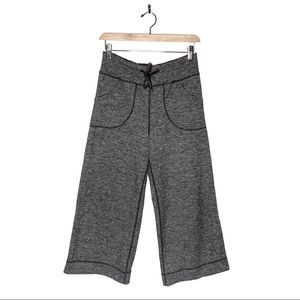 LULULEMON | Still Crop Pant Heathered Coal 4
